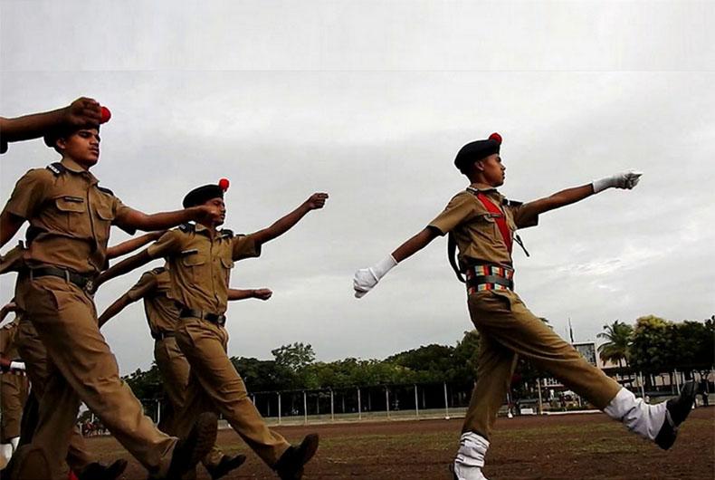 Sainik School Delhi