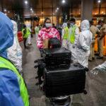 Covid update: Australia criminalizes arrivals from India; Delhi's oxygen crisis