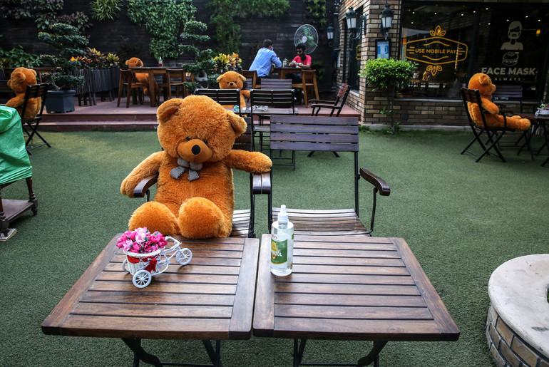 Teddy Bear retailers in Delhi