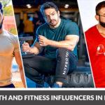 Health & Fitness Bloggers in Delhi