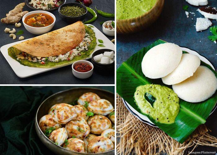 south indian restaurants in delhi