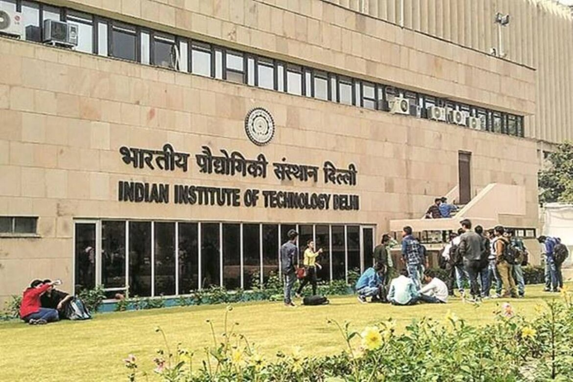 Iffco and IIT-Delhi have teamed up to conduct research on agri-tech initiatives