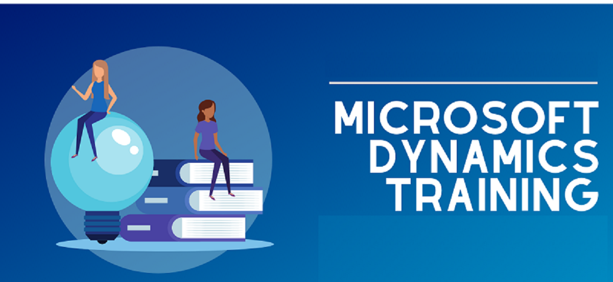 How Can I Build a Successful Career With MS Dynamics Training?
