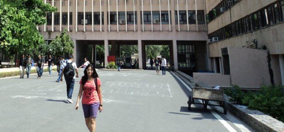 Top engineering colleges in Delhi