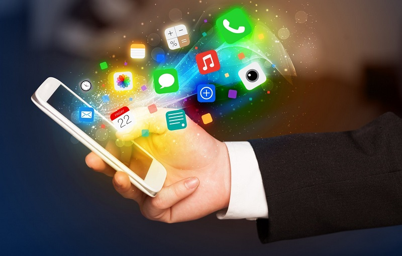 Why do you need a company to make an app?